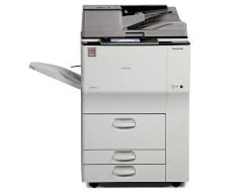 Ricoh Aficio MP 7502(SP)