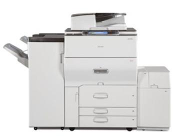 Ricoh MP C8002SP