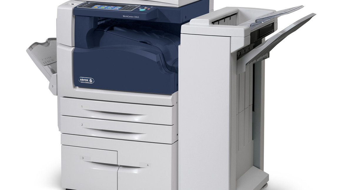 Xerox WorkCentre 5945