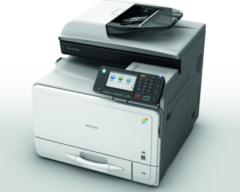 Ricoh Aficio MP C305SP / 305SPF