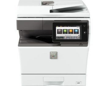 SHARP MX-C303W / MX-C304W